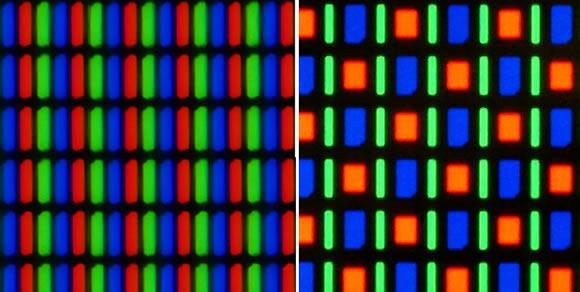 Note 3: phablet con densità di pixel mai vista prima!