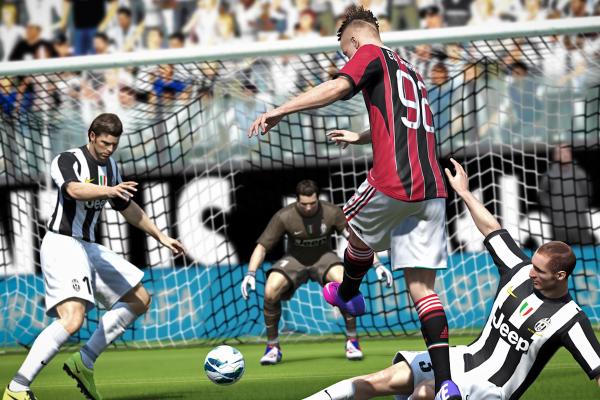 FIFA 14, EA Sports ufficializza la lista dei 50 giocatori più forti