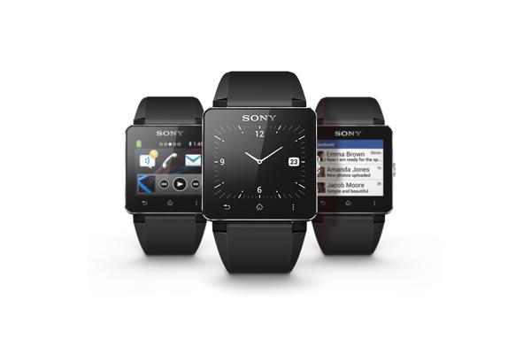 Sony Smartwatch 2, tutti i dettagli