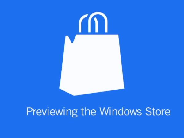 Microsoft ha intenzione di unificare i propri windows store