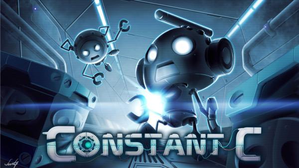 Constant C: un gioco che manderà in pezzi la noia