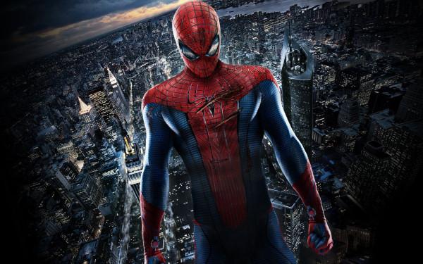 Playstation Vita: niente The Amazing-Spider Man 2 per questa piattaforma di gioco