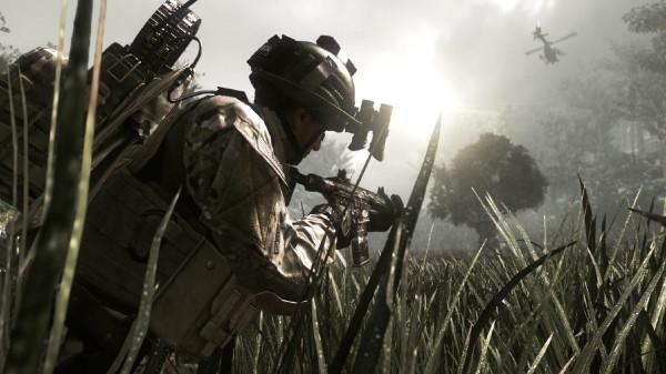 Playstation 4 e Xbox One: le console perfette per supportare un innovatico Call Of Duty