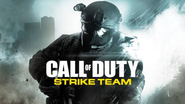 Aggiornamento Call of Duty: Strike Team
