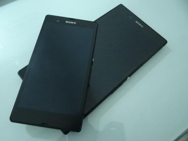 Sony Xperia Z1 Mini: ecco le caratteristiche tecniche