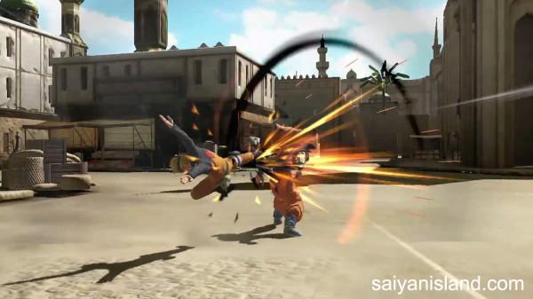 Playstastion 3 e Playstation Vita: un picchia duro che sarà disponibile anche in limited edition