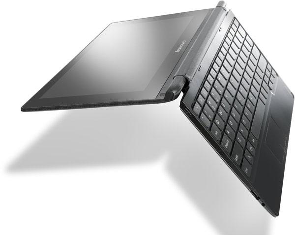 Lenovo IdeaPad A10 è il primo Androidbook con display ribaltabile