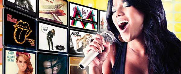 Let's Sing and Dance: ballare e cantare con Xbox360