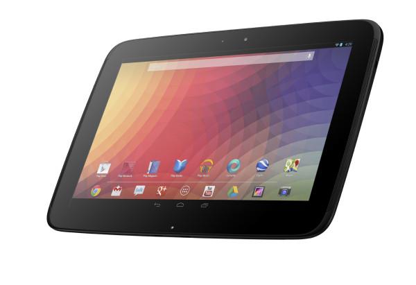Nexus 10 (2013) da 16GB esaurito del Play Store Americano