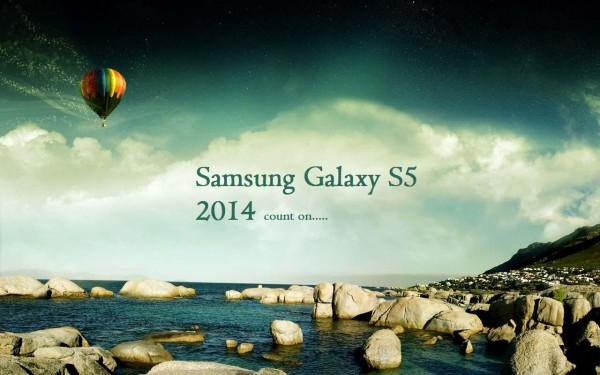 Galaxy S5: forse uno scanner della retina! Il futuro è davvero adesso?!