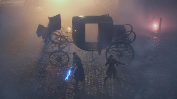 Playstation 4: The Order 1886 e il suo mondo curato in ogni dettaglio