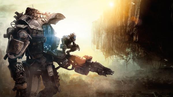 Xbox 360 e Xbox One: Titanfall e la sua battaglia nel futuro