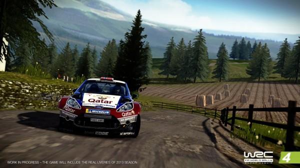 WRC 4: se il successo di un videogioco è come un rally questo titolo parte avvantaggiato