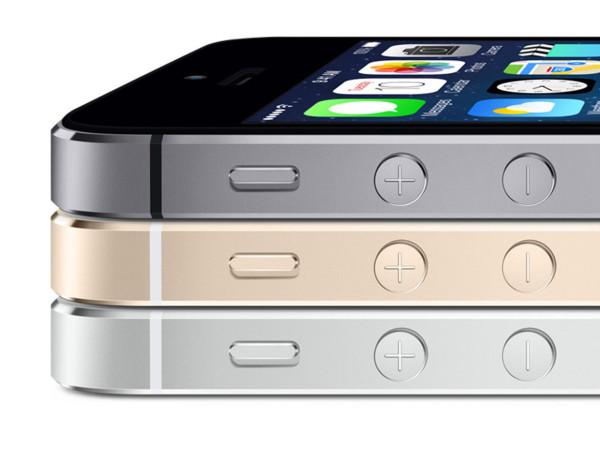 iPhone 5s, crash più frequenti delle applicazioni iPhone