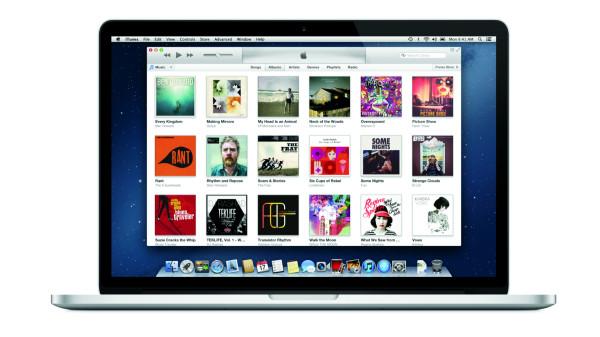 iTunes si aggiorna, arriva la versione 11.1.1 !