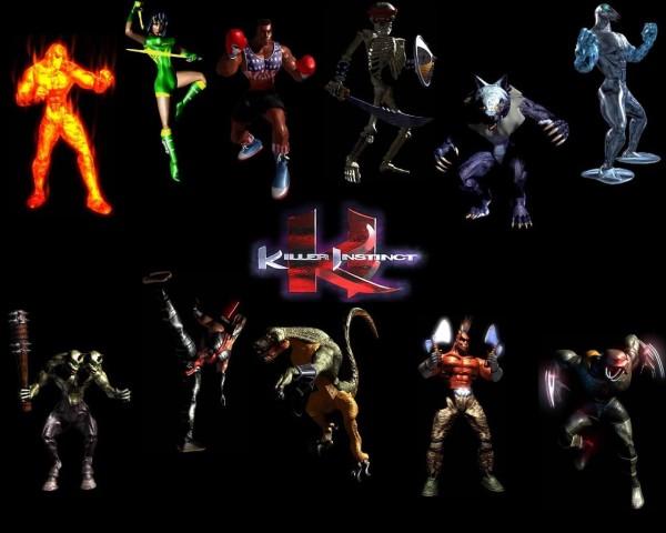 Xbox one: un pacchetto speciale per Killer Instinct