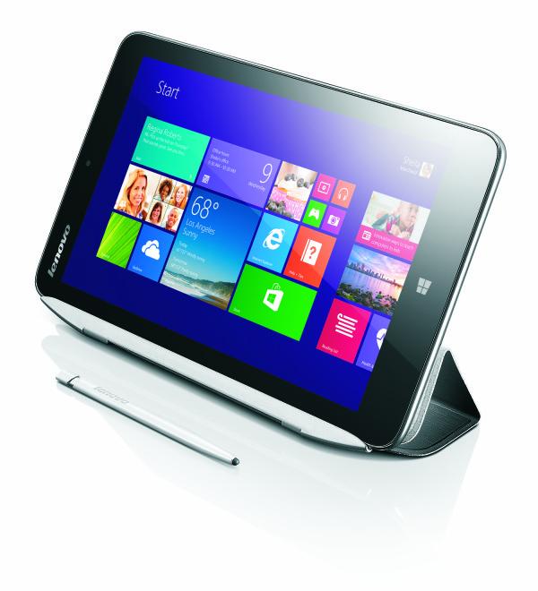 Annunciato il nuovo Lenovo Miix 2 tablet da 8 pollici
