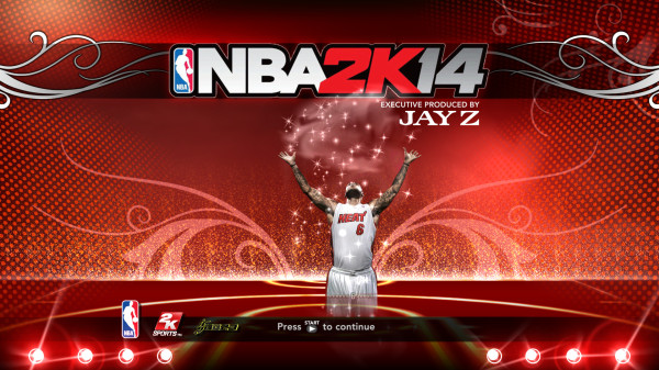 Xbox 360: il basket a 360°? Con NBA 2K14 è possibile!