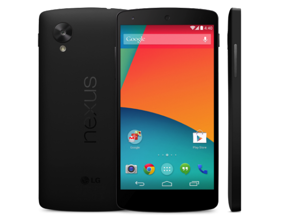 Arriva l'All-In-One Toolkit del Nexus 5