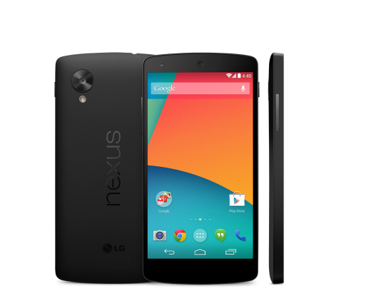Nexus 5 appare nei magazzini di Carphone Warehouse con 3000 unità