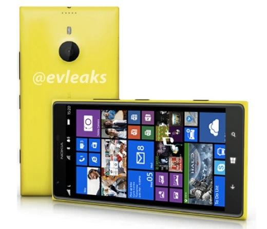 I prossimi device Windows Phone potrebbero essere equipaggiati con un display da 7 pollici