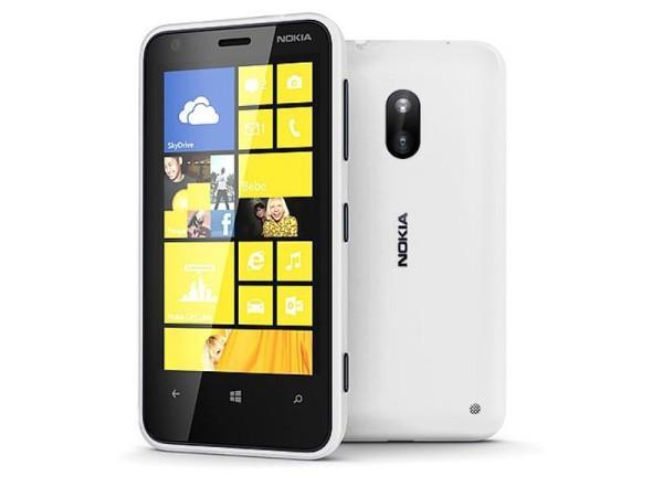Nokia glee sarà proposto al pubblico come NokiA Lumia 525
