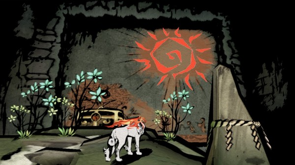 Playstation 3: Okami risorge come una fenice