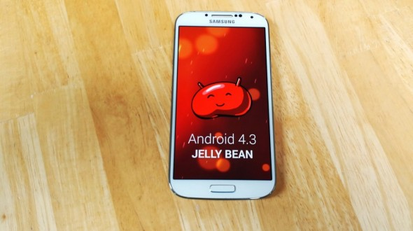 Come installare Android 4.3 su Galaxy S4 (GUIDA)