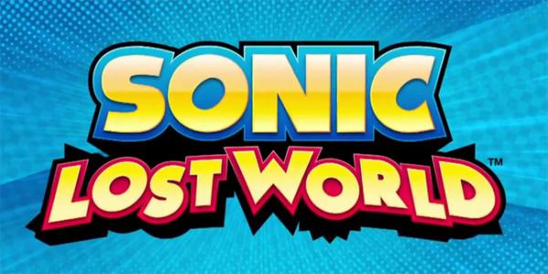 Sonic Lost World: il videogioco per Nintendo 2dS e WiiU che uscirà prima in Europa