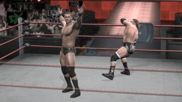 Xbox 360: il nuovo WWE e le vittorie di The Undertaker