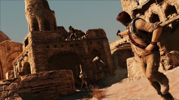 Uncharted 4: dopo anni forse la data di uscita si avvicina