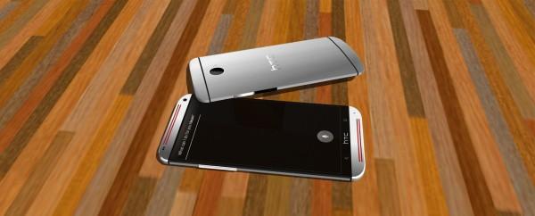 HTC M8: forse display da 5″ e Snapdragon 800