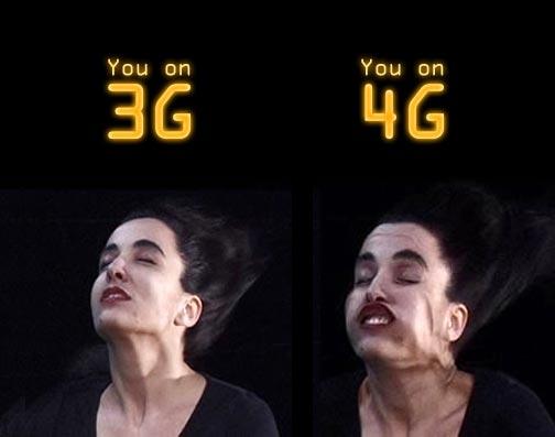 Finalmente 3G e 4G anche sui voli Europei