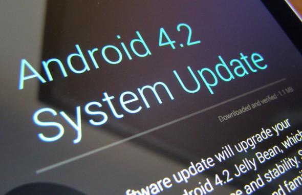 Samsung annuncia ufficiosamente Android 4.2.2 per Samsun Galaxy s2 ed s2 plus nella seconda settimana di Dicembre