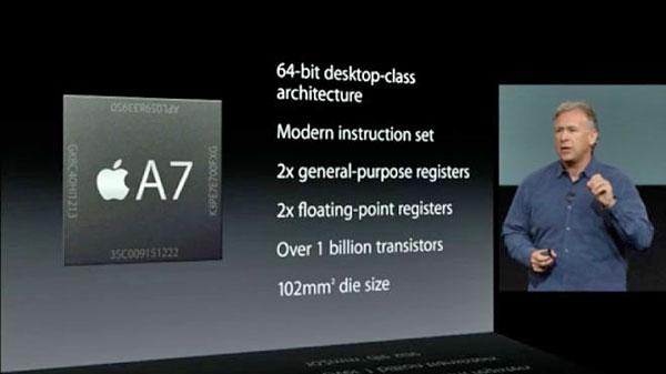 Apple sta incoraggiando i developers a sviluppare applicazioni a 64 bit