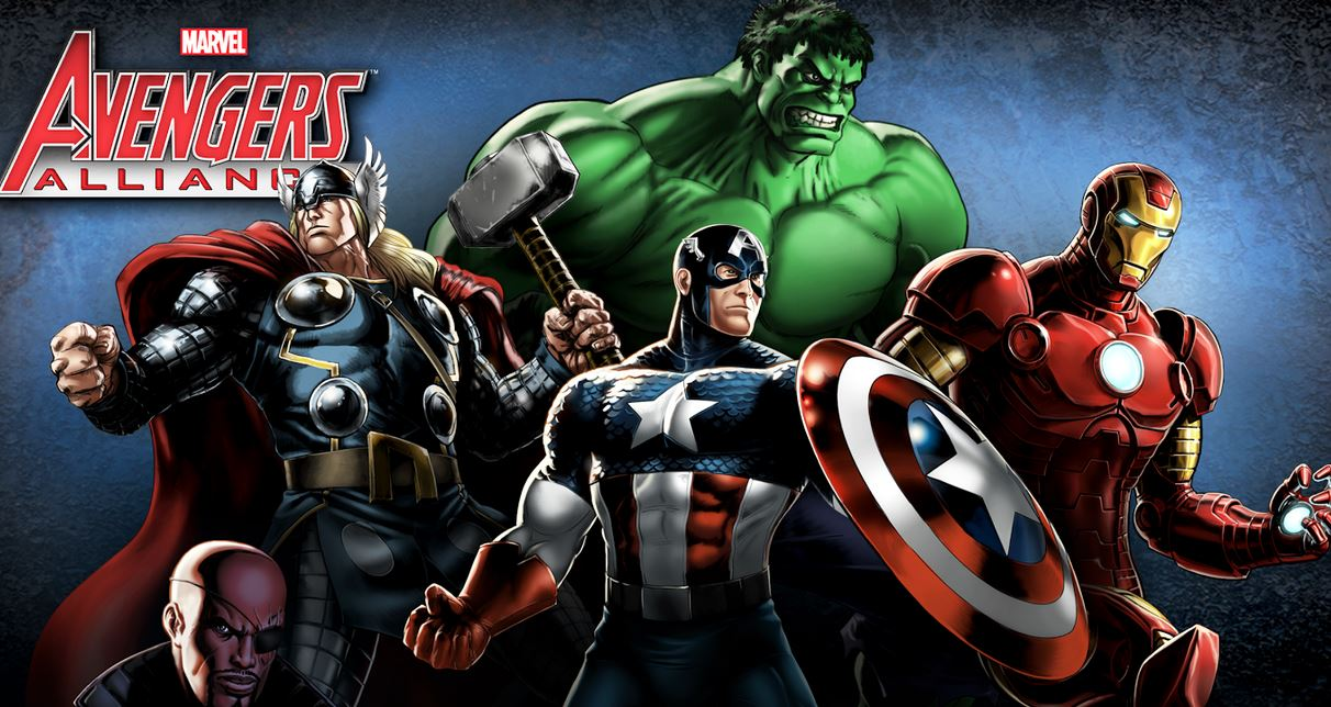 Avengers Alliance arriva sul Play Store di Google