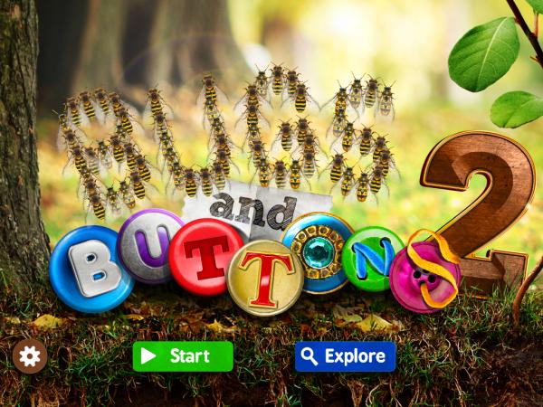 App della settimana: Bugs and buttson 2