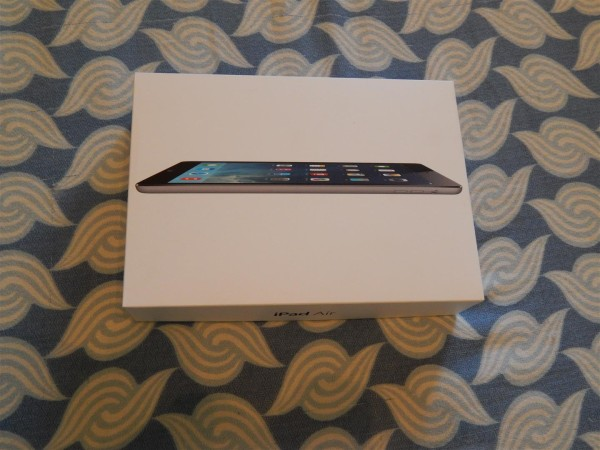 Recensione completa iPad Air – Newsgeek
