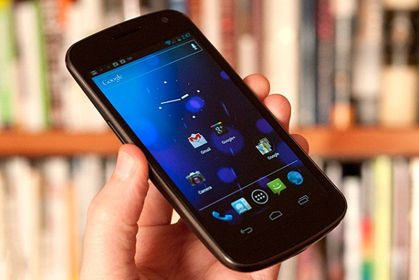 Samsung Galaxy Nexus non riceverà Android 4.4 KitKat