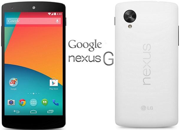 LG avrebbe voluto denominare il nuovo device Nexus G e non Nexus 5