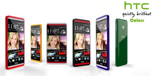 Rumor I In arrivo un HTC in versione iPhone 5C