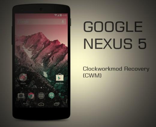 In arrivo un update per Nexus 5 che risolverà i problemi all'altoparlante e alla capsula auricolare