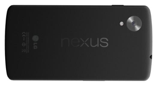 Il Nexus 5 rischia di perdere il treno per Natale
