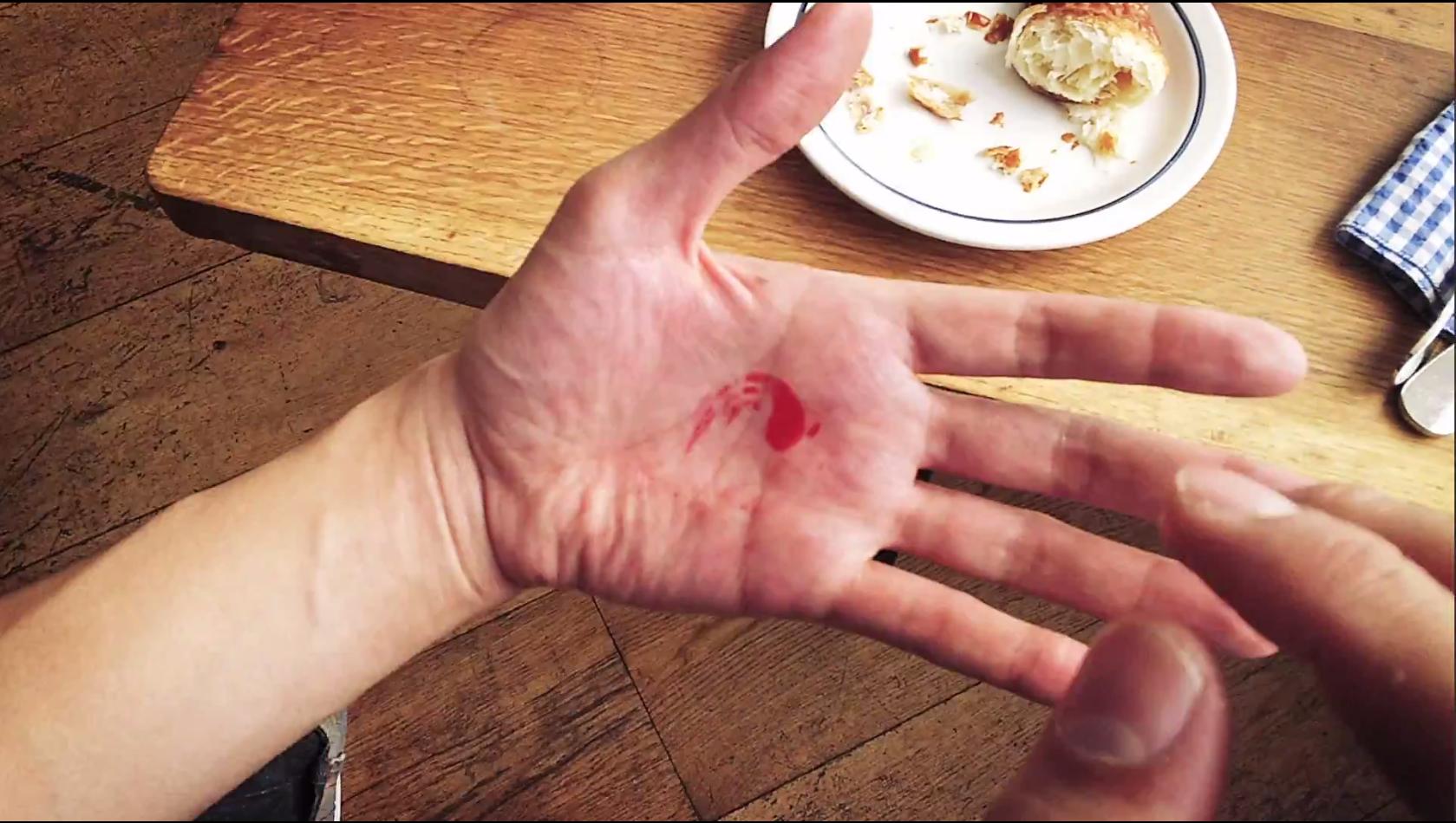 Arriva un video particolare girato in stop motion made in Google Glass