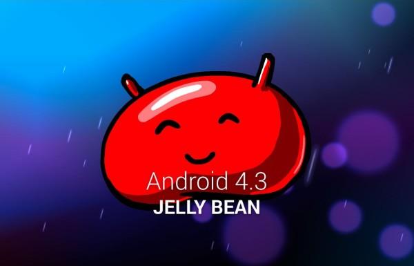 Primo firmware ufficioso di Android 4.3 per Samsung Galaxy Note 2!