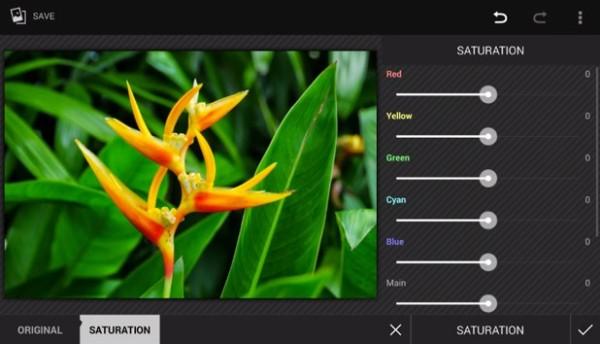 Android 4.4 KitKat e le novità nel photoeditor