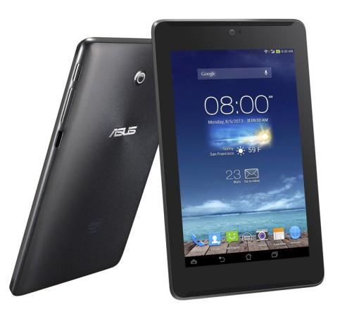 Finalmente disponibile il nuovissimo Asus FonePad 7 a 199€