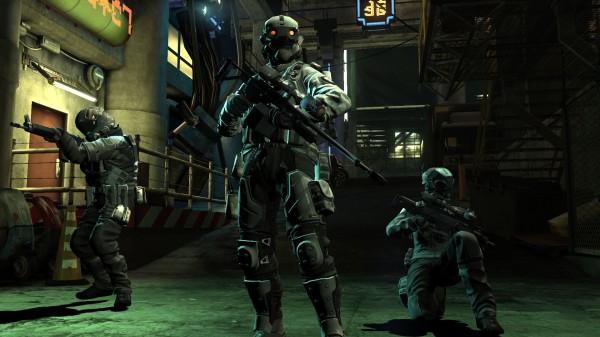Playstation 4: Blacklight Retribution tra i titoli lanciati con la nuova console