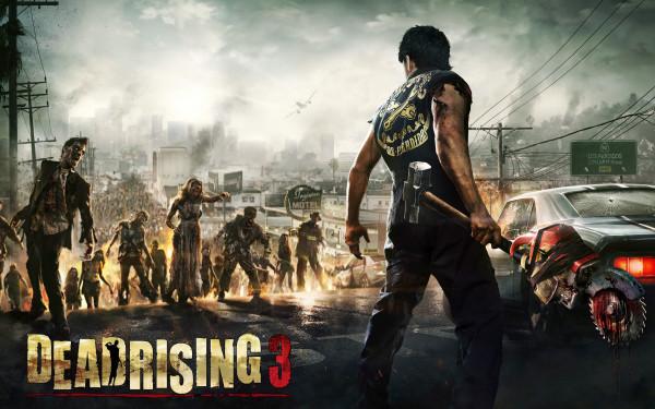 Xbox One: il videogioco Dead Rising 3
