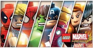 Lego Marvel Super Heroes : il 29 novembre farà la sua apparizione su Xbox One e Playstation 4